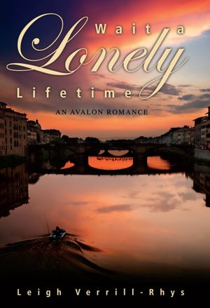 Cover art for Wait a Lonely Lifetime