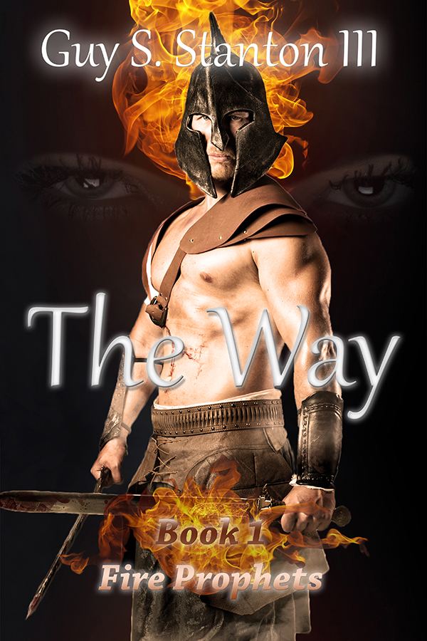 Book Cover Image The Way